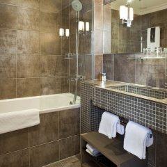 Отель Radisson Blu 1835 Hotel & Thalasso, Cannes Франция, Канны - 2 отзыва об отеле, цены и фото номеров - забронировать отель Radisson Blu 1835 Hotel & Thalasso, Cannes онлайн ванная
