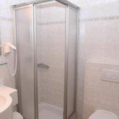 Hotel Ganslhof Зальцбург ванная фото 2