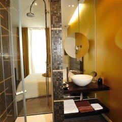Отель In - Lounge Room Италия, Пьянига - отзывы, цены и фото номеров - забронировать отель In - Lounge Room онлайн ванная