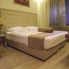Galata Palace Hotel комната для гостей