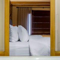 Отель Comfort Inn The Pointe США, Ниагара-Фолс - отзывы, цены и фото номеров - забронировать отель Comfort Inn The Pointe онлайн сауна