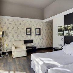 Отель Barcelo Brno Palace Брно комната для гостей