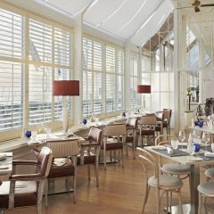 Отель Grand Victorian Брайтон питание фото 3