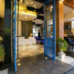 Отель The House Patong интерьер отеля