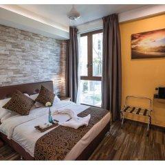 Отель H78 Maldives Мальдивы, Мале - отзывы, цены и фото номеров - забронировать отель H78 Maldives онлайн фото 7