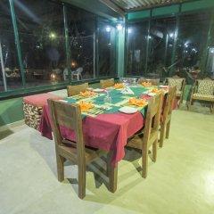 Wilpattu Tree House Hotel питание