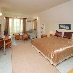 Отель Venera Свети Влас комната для гостей фото 4