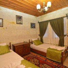 Goreme House Турция, Гёреме - отзывы, цены и фото номеров - забронировать отель Goreme House онлайн комната для гостей фото 2