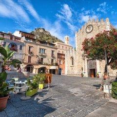 Отель B&B Villa Vittoria Италия, Джардини Наксос - отзывы, цены и фото номеров - забронировать отель B&B Villa Vittoria онлайн фото 4