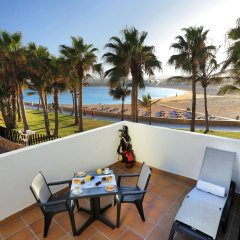 Отель Barceló Castillo Beach Resort балкон