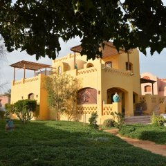 Отель El Gouna Villa 2 bedrooms with Garden фото 5