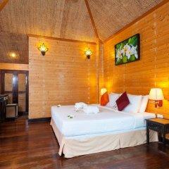 Отель Palm Leaf Resort Koh Tao комната для гостей фото 4