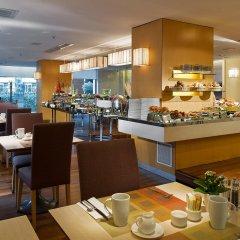 Отель Divan Istanbul City питание