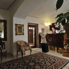 Отель Casa Marcello интерьер отеля