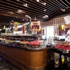Metropark Hotel Kowloon питание