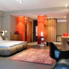 Отель 101 Luxury Urban Stay Афины комната для гостей фото 5