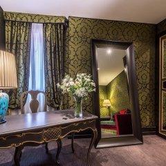 Отель Aqua Palace Hotel Италия, Венеция - отзывы, цены и фото номеров - забронировать отель Aqua Palace Hotel онлайн удобства в номере фото 2