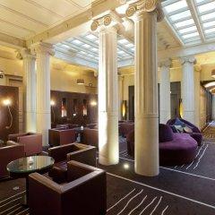 Casa Fuster Hotel интерьер отеля