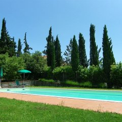 Отель Azienda Agricola Casa alle Vacche Италия, Сан-Джиминьяно - отзывы, цены и фото номеров - забронировать отель Azienda Agricola Casa alle Vacche онлайн бассейн
