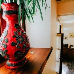 Отель Rodos Niohori Elite Suites в номере фото 3