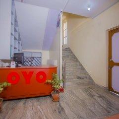 Отель OYO 248 Hotel Galaxy Непал, Катманду - отзывы, цены и фото номеров - забронировать отель OYO 248 Hotel Galaxy онлайн интерьер отеля фото 3