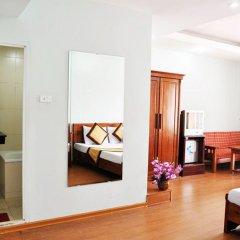 Отель Camellia 3 Ханой удобства в номере