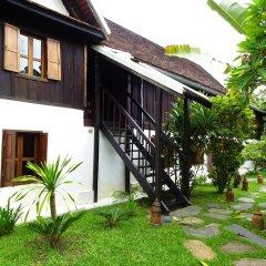 Отель Villa Maydou Boutique Hotel Лаос, Луангпхабанг - отзывы, цены и фото номеров - забронировать отель Villa Maydou Boutique Hotel онлайн фото 12