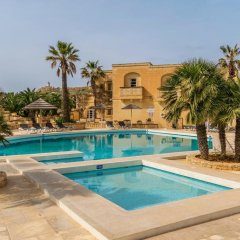 Отель Gozo Village Holidays детские мероприятия