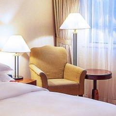 Sheraton Chengdu Lido Hotel удобства в номере