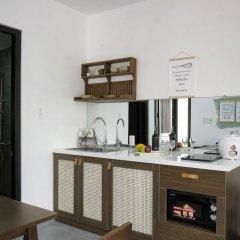 Minh Tran Apartment and Hotel Hoi An Хойан в номере