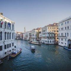 Отель Pensione Guerrato Италия, Венеция - отзывы, цены и фото номеров - забронировать отель Pensione Guerrato онлайн приотельная территория