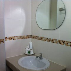 Отель White Mansion ванная
