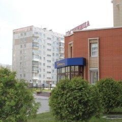 Гостиница Barracuda в Новосибирске отзывы, цены и фото номеров - забронировать гостиницу Barracuda онлайн Новосибирск