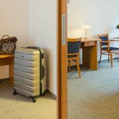 Inos Hotel удобства в номере фото 5