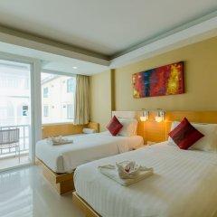 Aspery Hotel комната для гостей фото 6