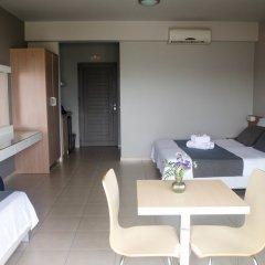 Отель Nautilus Bay комната для гостей фото 5