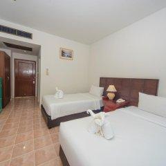 Отель Amata Resort 4* Номер категории Эконом