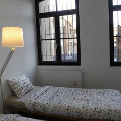 Апартаменты City Center Apartments - Grand-place Брюссель комната для гостей фото 2