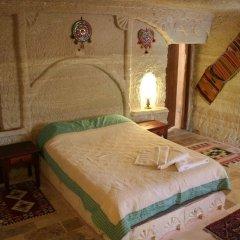 Nirvana Cave Hotel Турция, Гёреме - 1 отзыв об отеле, цены и фото номеров - забронировать отель Nirvana Cave Hotel онлайн комната для гостей