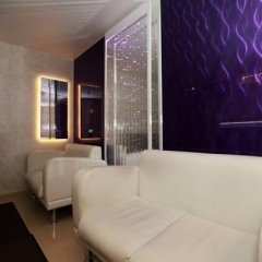 Отель Delight Москва комната для гостей фото 6