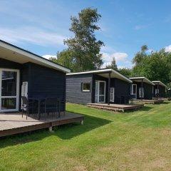 Отель Ajstrup Beach Camping & Cottages Дания, Орхус - отзывы, цены и фото номеров - забронировать отель Ajstrup Beach Camping & Cottages онлайн фото 5