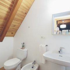 Отель Petite Verneda ванная фото 2