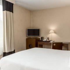 Отель NH Brussels Stéphanie Бельгия, Брюссель - 2 отзыва об отеле, цены и фото номеров - забронировать отель NH Brussels Stéphanie онлайн фото 2