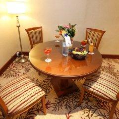 Отель Ramee Royal Hotel ОАЭ, Дубай - отзывы, цены и фото номеров - забронировать отель Ramee Royal Hotel онлайн удобства в номере фото 2
