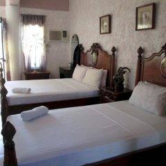Отель Amigos Beach Resort Филиппины, остров Боракай - отзывы, цены и фото номеров - забронировать отель Amigos Beach Resort онлайн комната для гостей фото 2