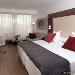 Отель Courtyard by Marriott Madrid Princesa комната для гостей фото 4