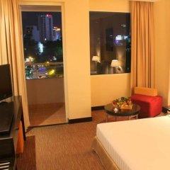 Palace Hotel Saigon удобства в номере фото 2