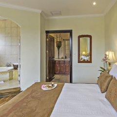 Casa Conde Hotel & Suites комната для гостей фото 3