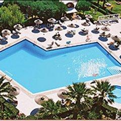 Отель Pegasos Beach с домашними животными