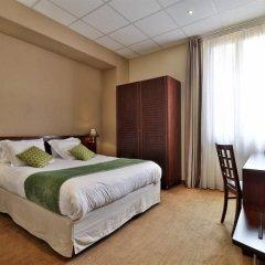 Отель Kyriad Nice Gare Франция, Ницца - 13 отзывов об отеле, цены и фото номеров - забронировать отель Kyriad Nice Gare онлайн комната для гостей фото 4